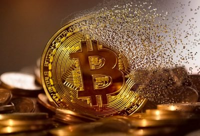how to convert bitcoin to cash
